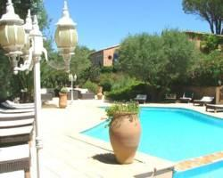 Photo of Hotel Athenopolis Grimaud