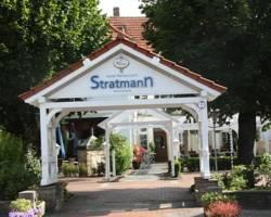 Hotel Stratmann