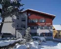 Hotel Gasthof Adler