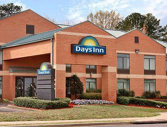 ‪Days Inn College Park/Atlanta /Airport South‬