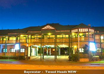 Comfort Inn Tweed Heads