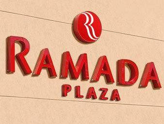 Ramada Plaza Long Island MacArthur Airport Hotel