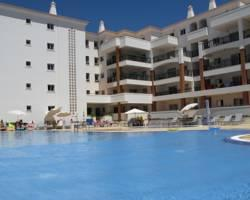 Stella Maris Hotel Apartments