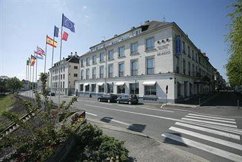 Photo of Best Western Adagio Saumur