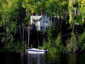 ‪Alaska's Echo Lake Bed & Breakfast‬