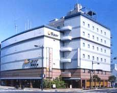 Photo of Hotel New Frontier Takamatsu