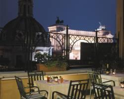 Cosmopolita Hotel