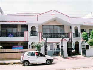 Hotel New Bakshi House