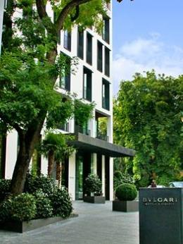 Bulgari Milano