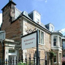 Kilmaurs Guest House