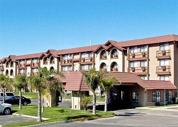 Comfort Inn Lompoc