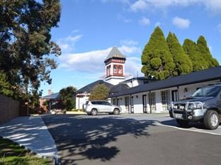 Photo of Tower Motel Hobart