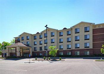 Photo of Comfort Inn & Suites Montgomery