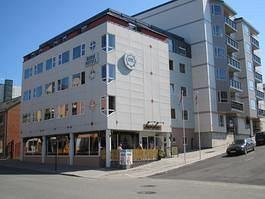 Photo of Central Hotel Bodo Bodø