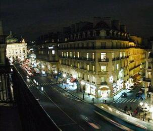 Photo of Des Etats Unis Opera Hotel Paris
