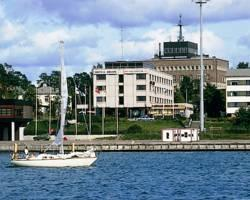 Photo of Hotel Adlon Mariehamn