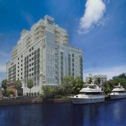 Photo of Riverside Hotel Fort Lauderdale