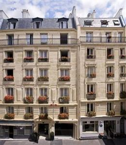 Photo of Taylor Hotel Paris