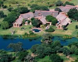 Manyatta Rock Lodge