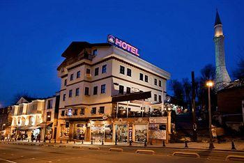 Best Western Hotel St. Sophia