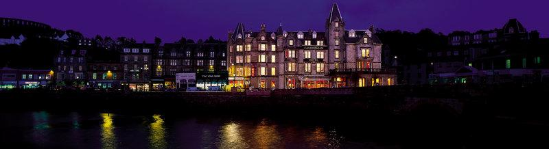 The Oban Caledonian Hotel