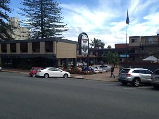 Photo of El Paso Motor Inn Port Macquarie