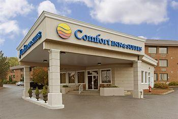 Photo of Comfort Inn - Barrie/Essa Road
