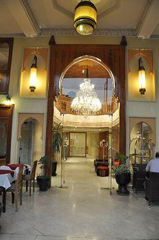 Photo of Hotel Mont Gueliz Marrakech