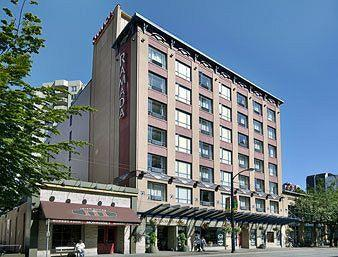 Photo of Ramada Inn and Suites - Downtown Vancouver