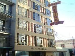 Photo of Hotel Regina 3 Cochabamba