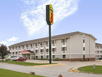 Super 8 Motel Omaha West