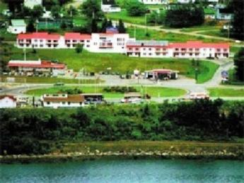 Photo of Cape Breton Causeway Inn Port Hastings