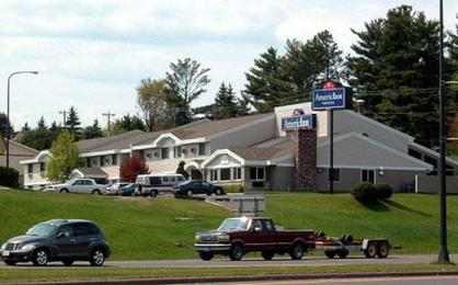 Photo of AmericInn Motel Cloquet