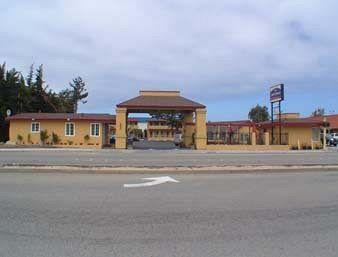 ‪Howard Johnson Express Inn Monterey Seaside‬