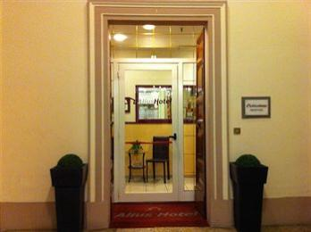 Photo of Hotel Alius Rome