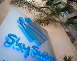 Sky Suites Beirut