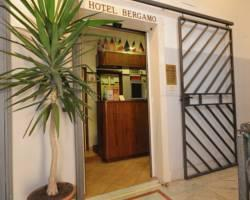 Hotel Bergamo