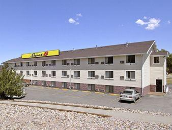 ‪Super 8 Motel Rapid City - Rushmore Road‬