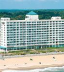 Courtyard By Marriott Virginia Beach Oceanfront North