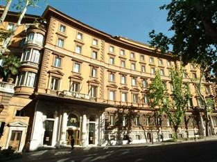 Photo of Hotel Majestic Roma Rome