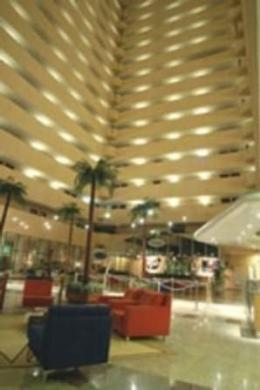 Photo of Bristol Dobly International Hotel Guarulhos