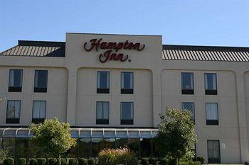 Hampton Inn Muskogee