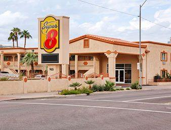 Photo of Super 8 Phoenix Downtown