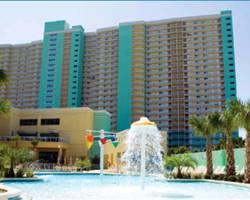 Photo of Emerald Beach Resort Panama City Beach
