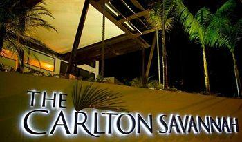 The Carlton Savannah Port of Spain