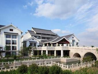 Howard Johnson Jingsi Garden Resort Suzhou