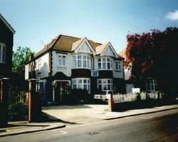 Photo of Grange Lodge Hotel London