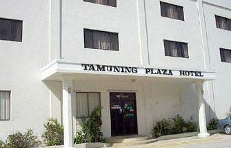 Tamuning Plaza Hotel