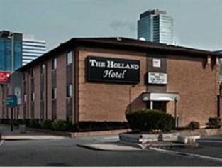 ‪The Holland Hotel‬