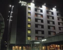 Jurys Inn London Heathrow